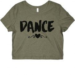 My Dance Shirt