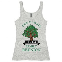 Family Tree Reunion