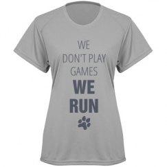 Bobcats CC Run