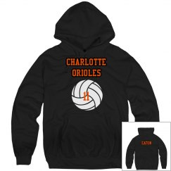 Charlotte Volleyball
