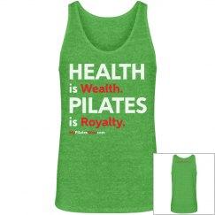 Pilates Health