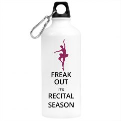 recital season