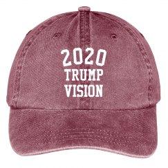 2020 Trump Vision