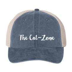 Summer 2020 Baseball Hat
