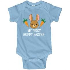 My First Hoppy Easter