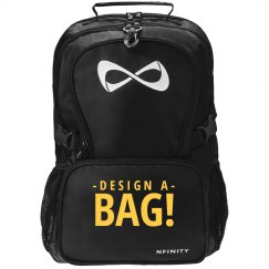 Design An Nfinity Bag!