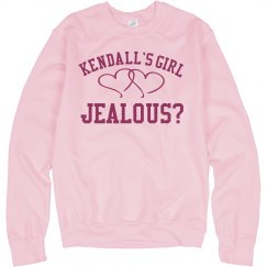 Kendall's Girl