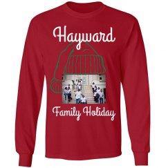 Family Christmas shirt 4