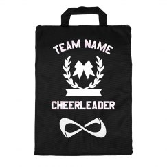 Custom Team Nfinity Uniformer Cheerleader