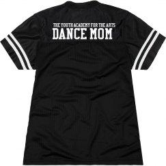 Dance Mom Jersey