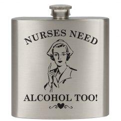 Drinking Nurses