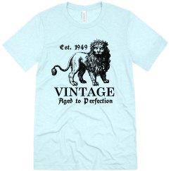 Birthday 1949
