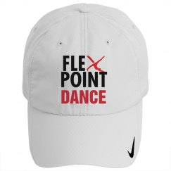Flex Point Dance Nike Hat