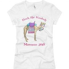 Morocco Eire