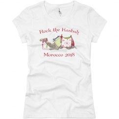 Morocco Brenda