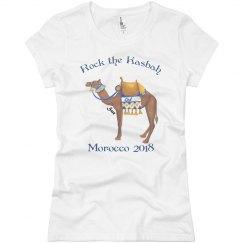 Morocco Sue