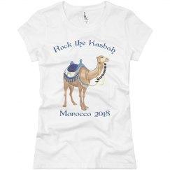 Morocco Susanne