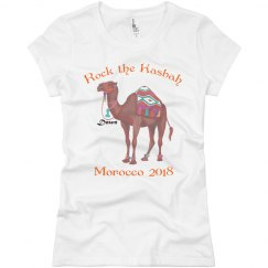 Morocco Dawn