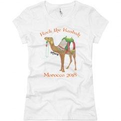 Morocco Mary