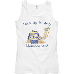 Morocco Dana Tank Top