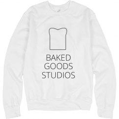 BAKED GOODS STUDIOS CREWNECK