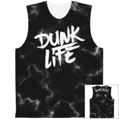 Dunk Life Basketball Tank