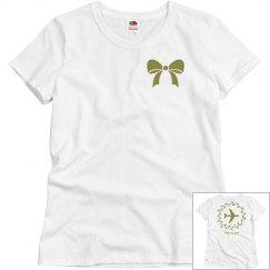 Bucks & Bows Clothing Air Force