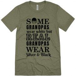 Real Grandpa Fan