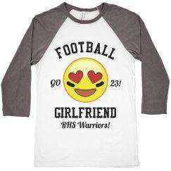 Custom Football GF