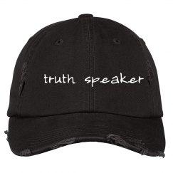 truth speaker script