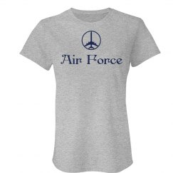 Air Force Peace