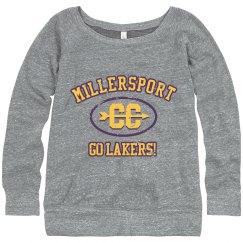 Millersport CC