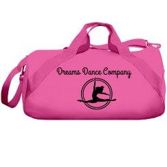 Dreams Dance Company Bag