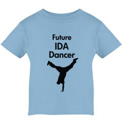 Future IDA Dancer Tee