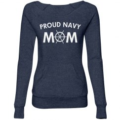I'm A Proud Navy Mom