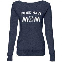 I'm A Proud Navy Mom