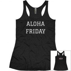 Aloha Friday 3