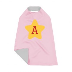Superhero Custom Initial Costume