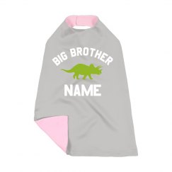 Future Big Brother Custom Name