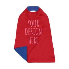 Custom Toddler Girl Birthday Gift