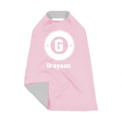 Custom Kids Dress Up Superhero