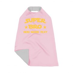 Custom Name Super Bro