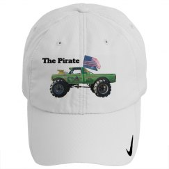 The Pirate Baseball Hat