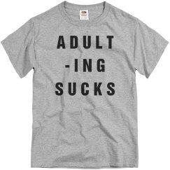 Adulting Sucks