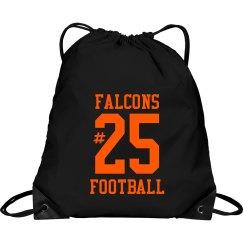 Falcons Football