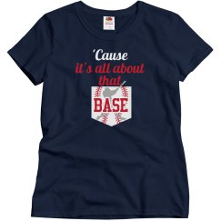 All About That Base Tee