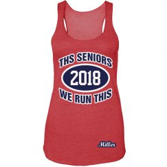 We Run This Senior Year