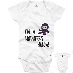 Kindness ninja