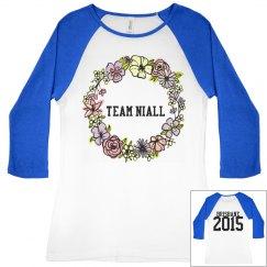 Team Niall