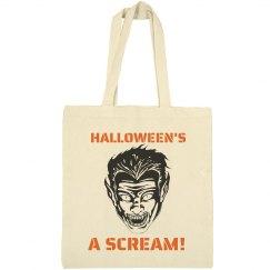 Halloween's A Scream